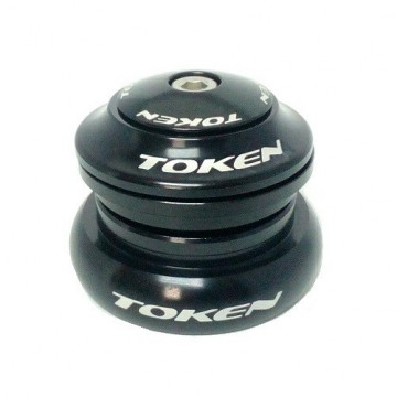 "Token A-head Steering 1"" 1/8 - 1.5"" 44mm"