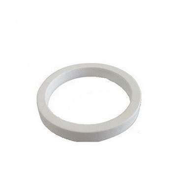 Espaçador Nylon 5mm Branco