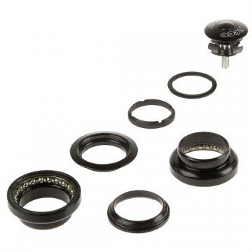 "Neco 1"" Ahead 30mm Black"