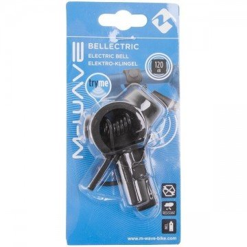 M-Wave Eletric Bicycle Bell
