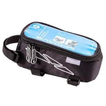 M-Wave Top Tube Bag Black L