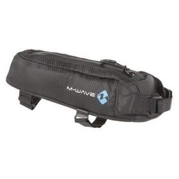 Bolsa M-Wave Top Tube Pack Preto