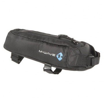 M-Wave Top Tube Pack Case Black