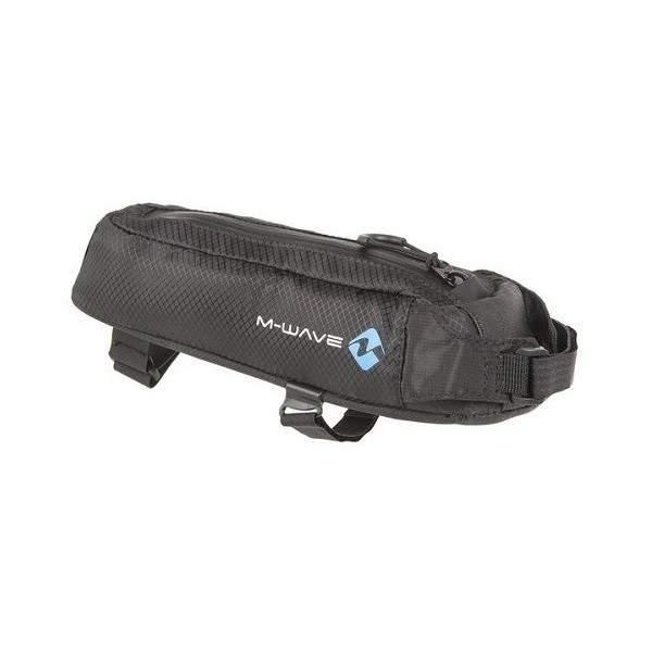 M-Wave Top Tube Pack Case Black