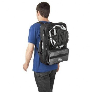 M-Wave Amsterdam Triple Rear Bag