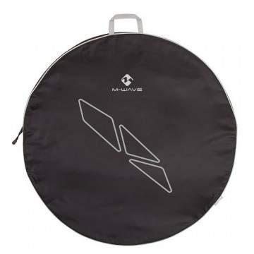"""Wheel Bag 26 """"-28"""" M-Wave Black"""