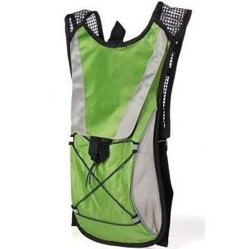 Green Trail Backpack