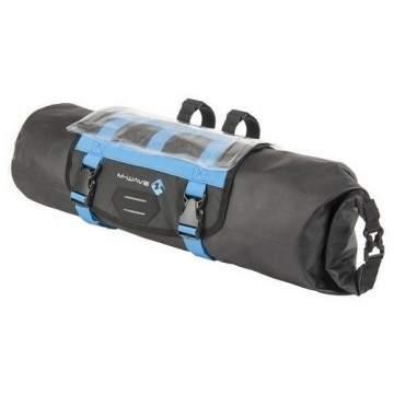 Bolsa M-Wave Front Pack 10L Preto