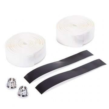 Ozone Handlebar Tape White