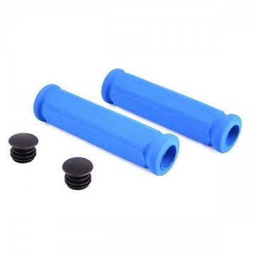 Ozone Foam Grip Blue