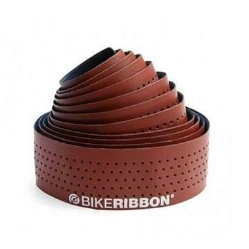 Fita Guiador Bike Ribbon Soft Castanho