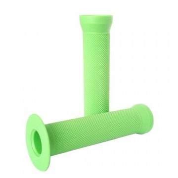 Punhos Bmx Kurven Eco Verde