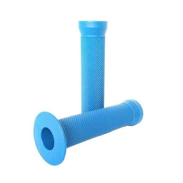 Kurven Bmx Eco Grips Blue