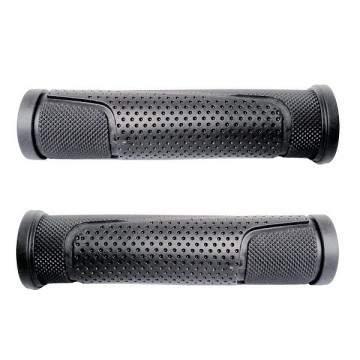 Puños Kurven Dual Form Negro