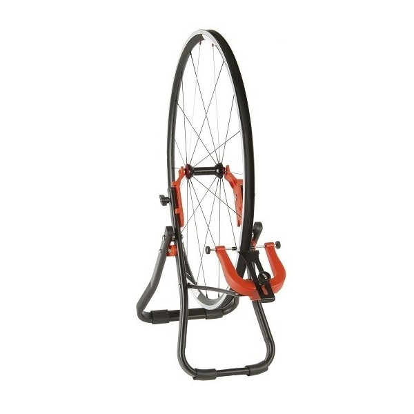 Super B Wheel Truing Stand