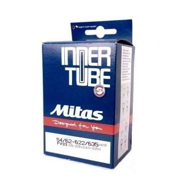 "Mitas 29"" Tube 2.10 - 2.50 Fv"