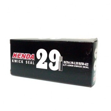 "Kenda 29"" Tube Anti Puncture 1.90-2.35 Av"
