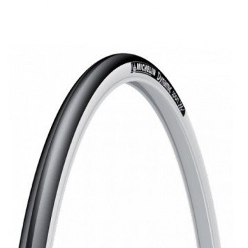 Michelin 700 * 23c Dynamic Tire White