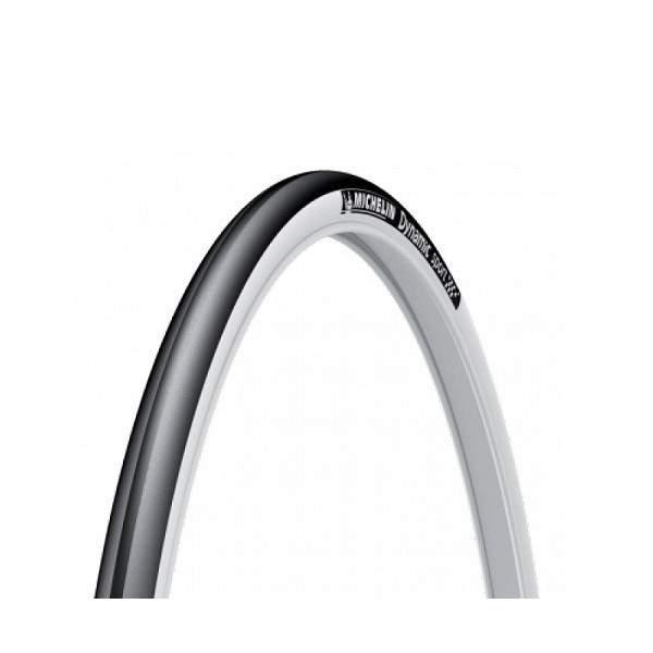 Michelin 700 - 23c Dynamic Tire White