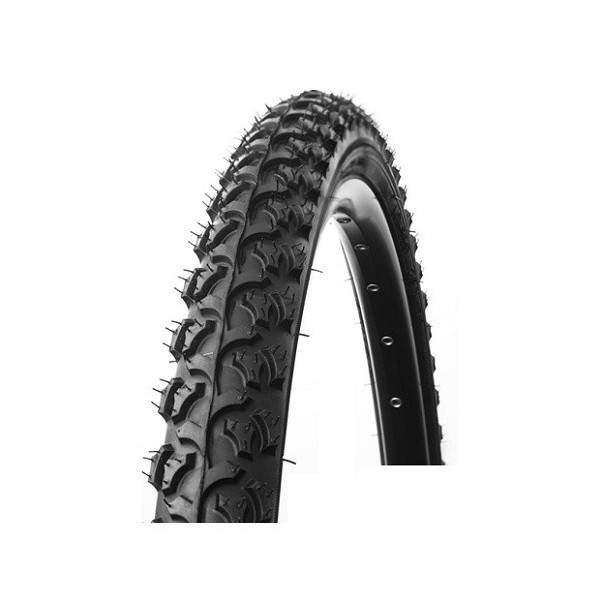 "Kenda 24"" * 1.95 Tire K-831 Black"