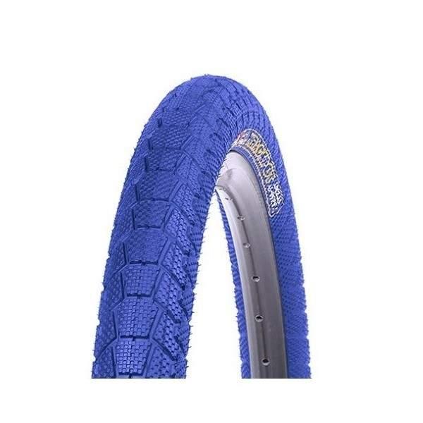 """Kenda Krackpot Tire 20"""" * 1.95 Blue"""