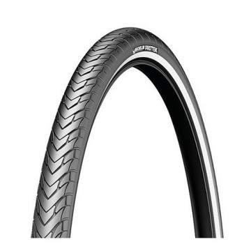 "Michelin Protek Tire 26"" * 1.85 Black"