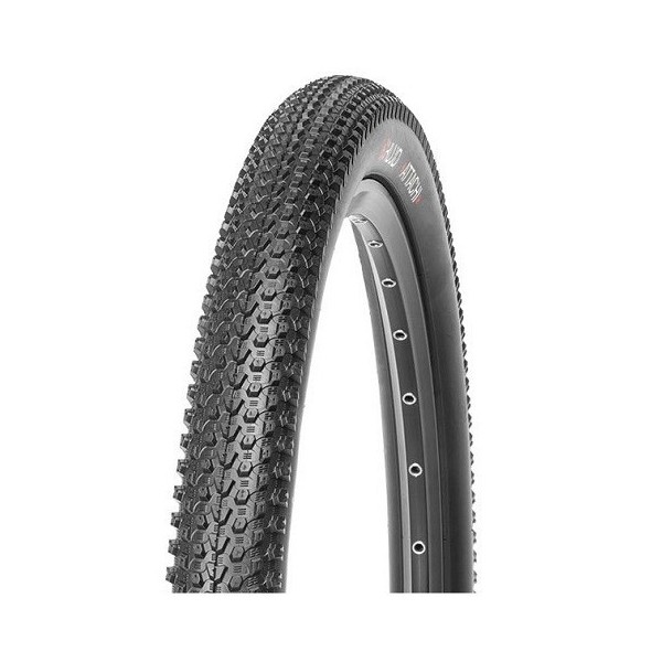 """Kujo Attachi 26"""" Tire 2.10 Black"""