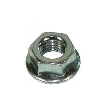 Axle Nut 14mm