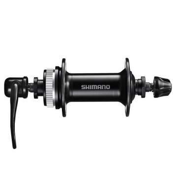 Buje Shimano Delantero Tx505 C Lock 32H