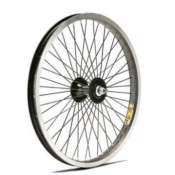 """Bmx Zac 20"""" Front Wheel 36R"""