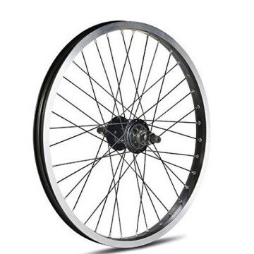 "Zac 20"" Bmx Rear Wheel Cs 9T"