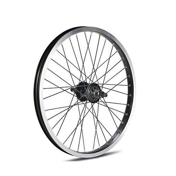 "Zac 20"" Bmx Rear Wheel Cs 9T"