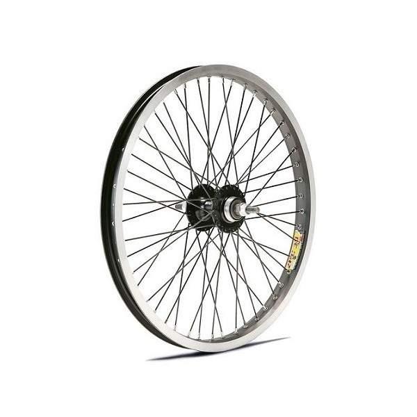 "Bmx Zac 20"" Rear Wheel 48H 14mm"