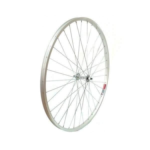"""Weinmann 28"""" Front Wheel Gray"""