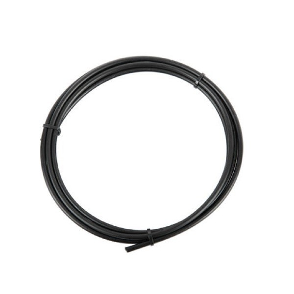 Espiral Travão Kurven 5mm Preto – 2mt