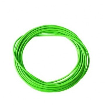 Espiral Mudança Kurven 4mm Verde – 2mt