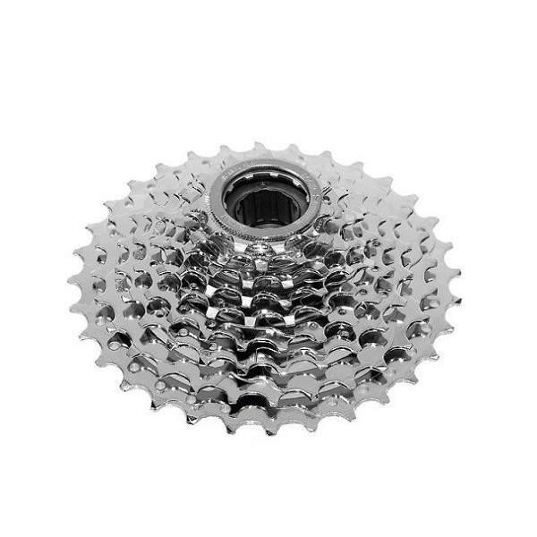 Ventura Freewheel 9s Silver