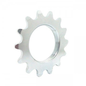 Roda Fixa Kurven 14T Silver