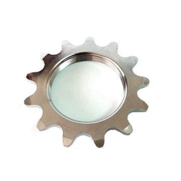 Roda Fixa Kurven 13T Silver