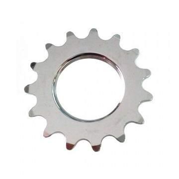 Roda Fixa Kurven 15T Silver