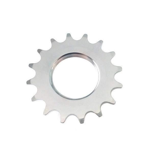 Roda Fixa Kurven 16T Silver