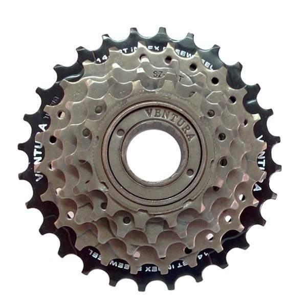 Ventura Freewheel 5s Index 14-28T