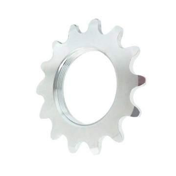 Roda Fixa Kurven 17T Silver