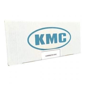 Kmc Bike Chain 6 - 7s - 110L