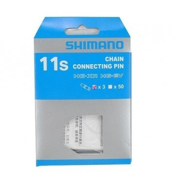 Shimano Chain Connecting Pin 11s - 3 unid