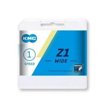 Cadena Kmc Z1 Wide 1v Gold