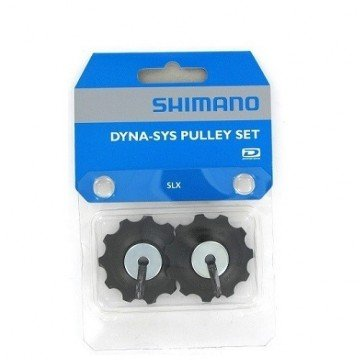 Deore pulley set 11t