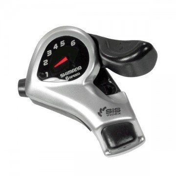 bike gear shifter 6s