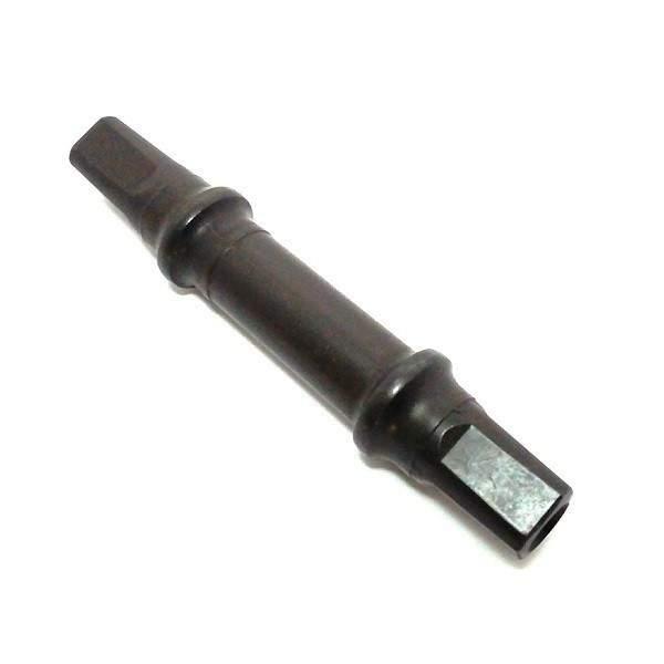 Eixo Pedaleiro Quadra First 110mm