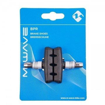 M-Wave Brake Shoes V-Brake 55mm